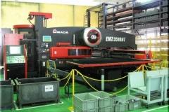 AMADA EMZ3510NTP