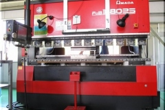 AMADA FBD8025NT